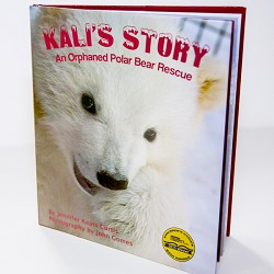 KALI HARD COVER